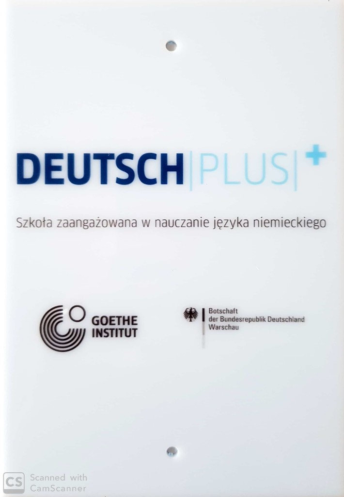Deursch plus